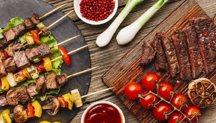 Готовим на костре: 7 лучших блюд для костра или мангала