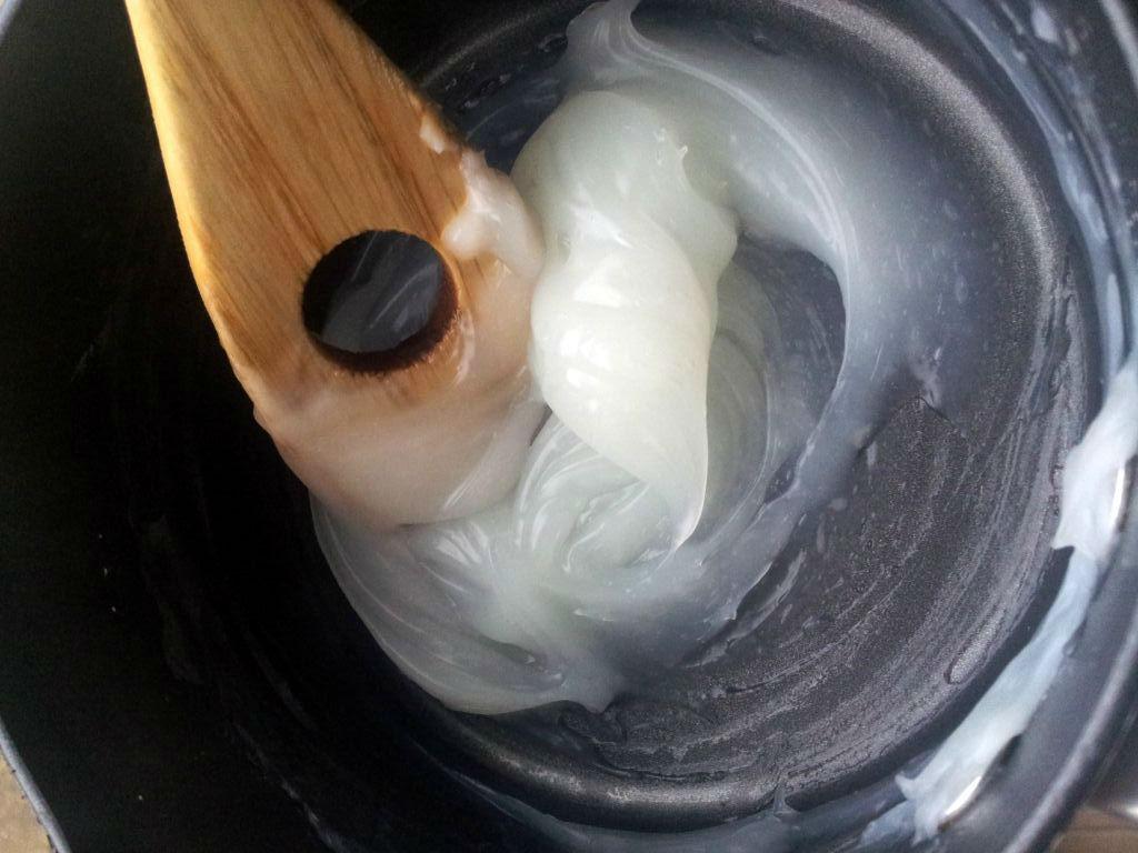 Как мыть казан чугунный после готовки