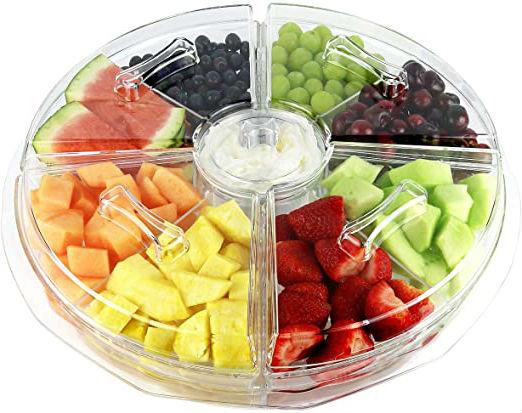 менажница для фруктов
