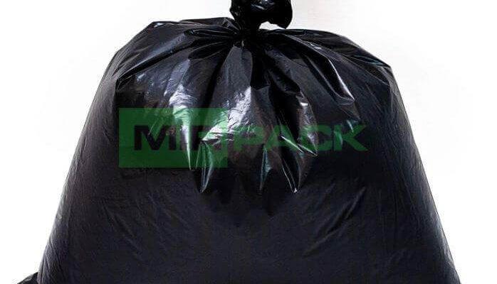 Как выбрать подходящие мешки для мусора