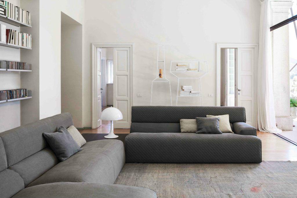 Как выбрать диван в гостиную: 5 полезных советов