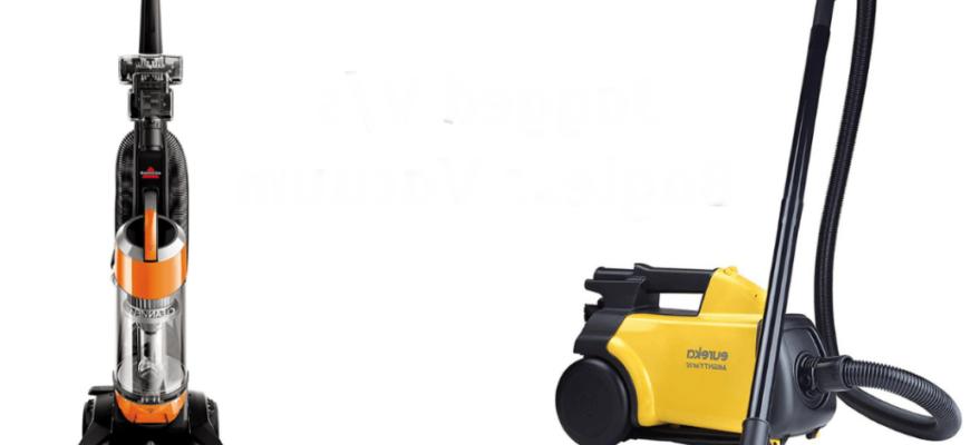 Беспроводные или проводные пылесосы: какой лучше и чем?