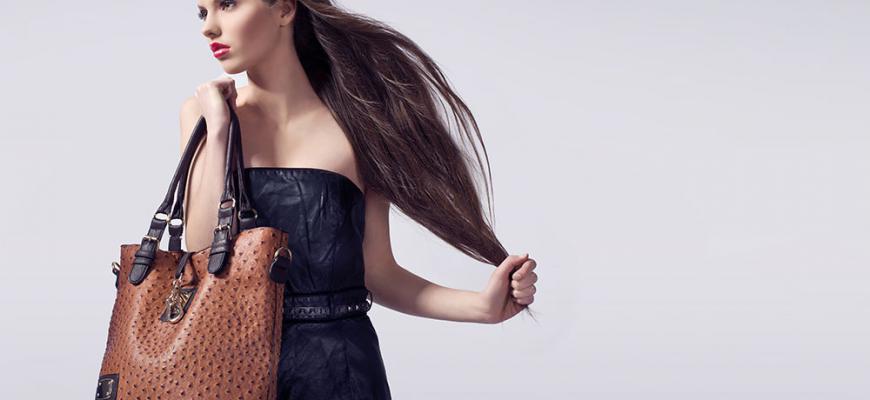 Секреты из женской сумочки