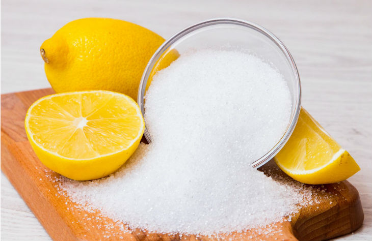 Как очистить силиконовую форму для выпечки от нагара и убрать запах