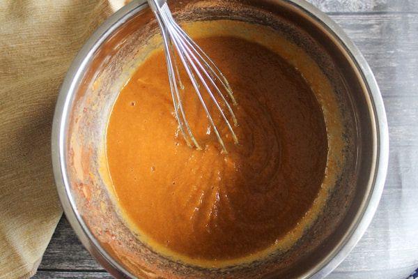 Тыквенный пирог с миндальным молоком: рецепт с пошаговыми фото
