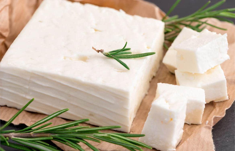 Можно ли заморозить сыр фета и как это правильно делать?