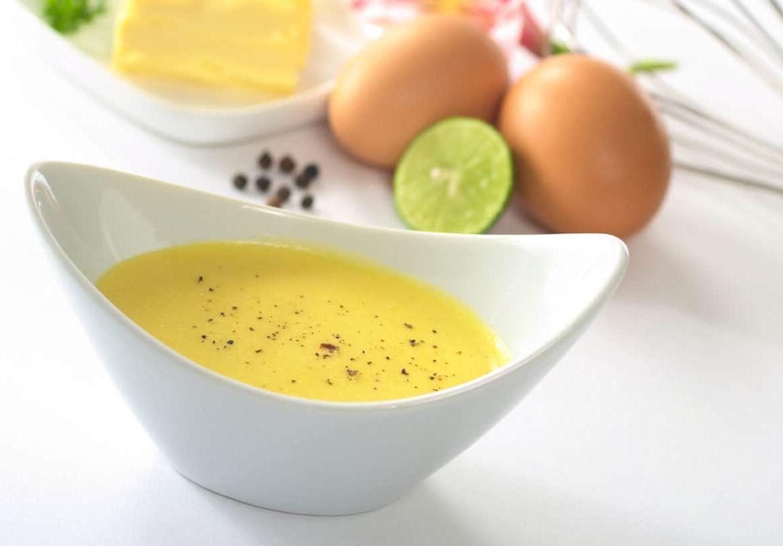 Как заморозить голландский соус и можно ли это сделать?