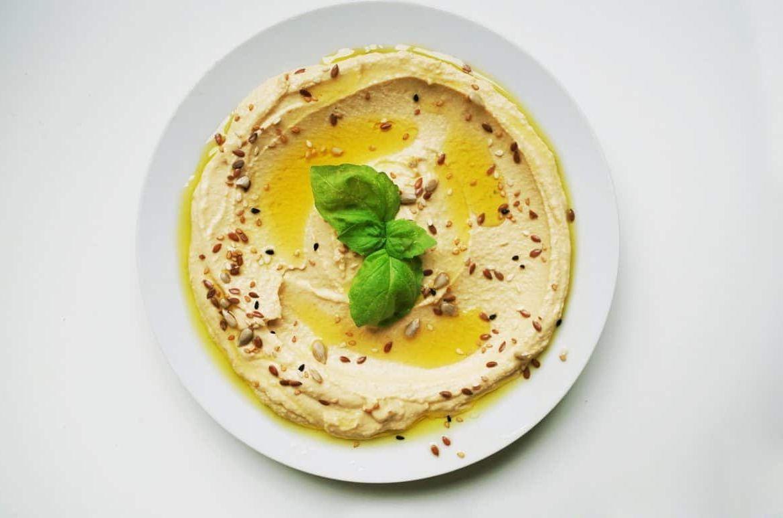 Можно ли приготовить хумус в микроволновой печи и как это сделать?