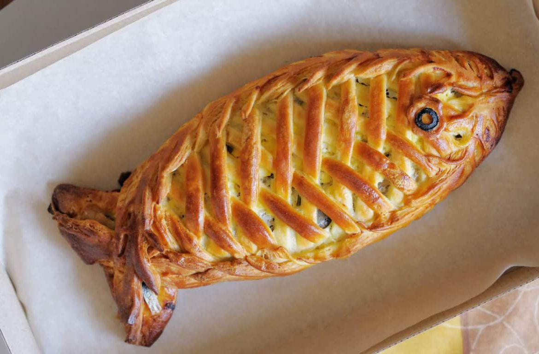 Как правильно замораживать и разогревать рыбный пирог? - Полное руководство