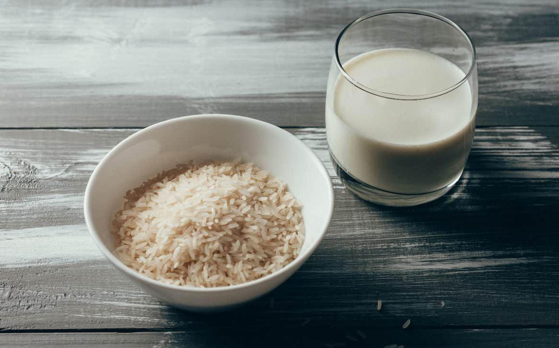 Можно ли заморозить рисовое молоко и как это сделать?