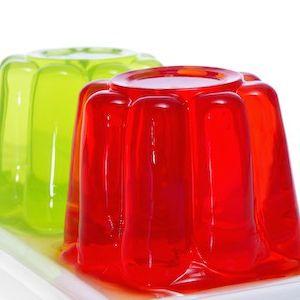 Чем отличается агар-агар от желатина? Что лучше и как их заменять?