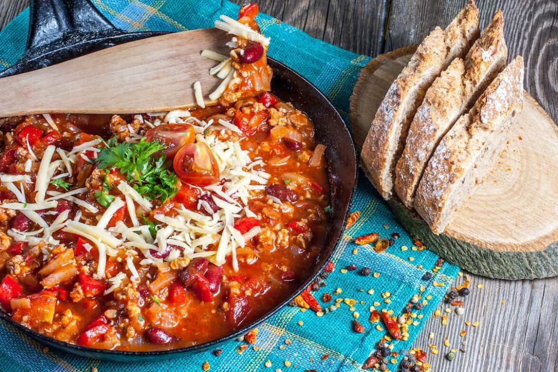 Как уменьшить остроту перца чили: 9 лучших способов