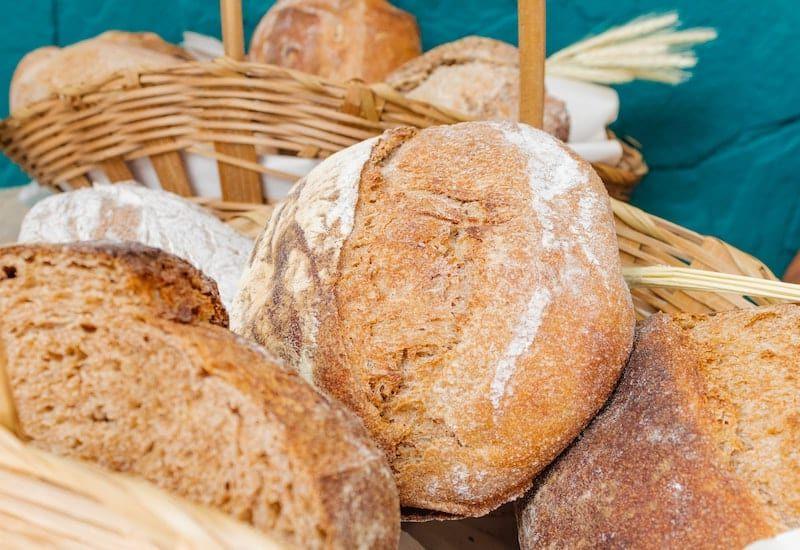Тортилья и обычный хлеб - в чем разница?