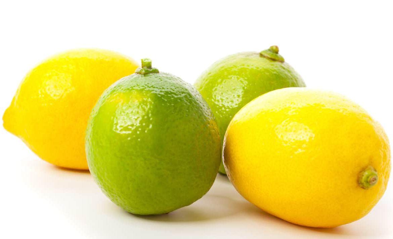Чем отличается лайм от лимона и что из них полезнее?