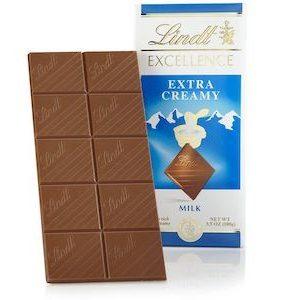как заморозить шоколад