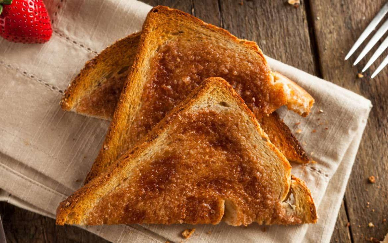Как разогреть тосты: пошаговое руководство