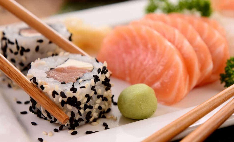 Чем отличаются суши от сашими?
