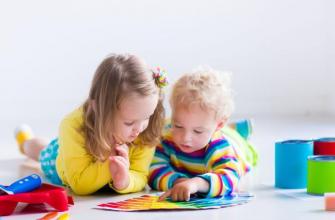 Как правильно развивать логическое мышление у детей?