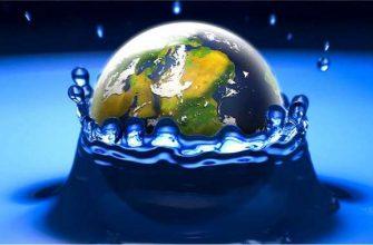 Так ли бесконечны запасы питьевой воды на Земле?