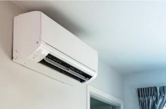 Отопление дома кондиционером: выгодно ли и какие ограничения?