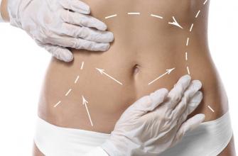 Пластическая хирургия и пластика живота: что важно учесть?