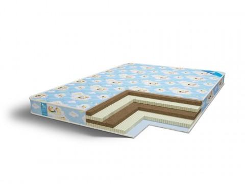 ОК-Матрас предлагает: детский матрас Baby Puff Comfort можно купить со скидкой 40%