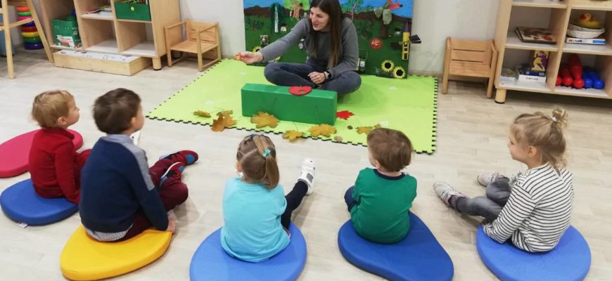 Учим язык с раннего детства: какую методику лучше выбрать