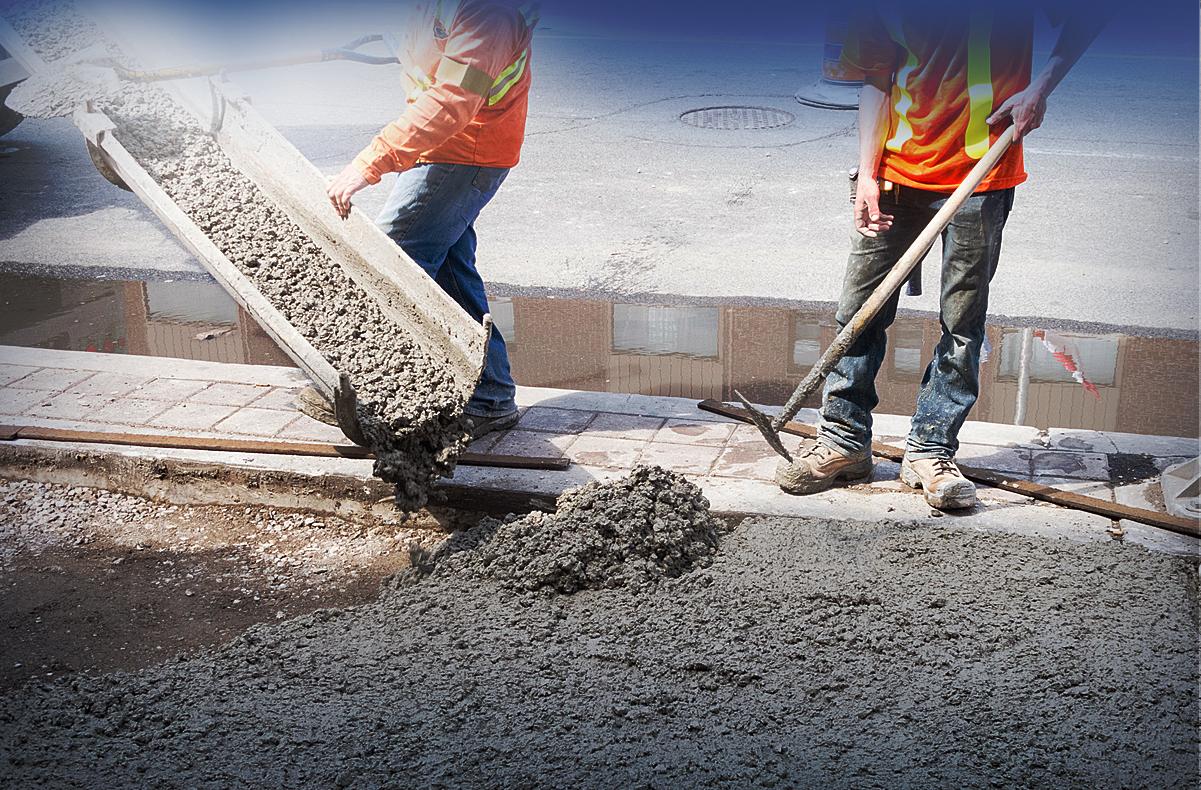 Что нужно знать о готовом бетоне и его основных преимуществах?