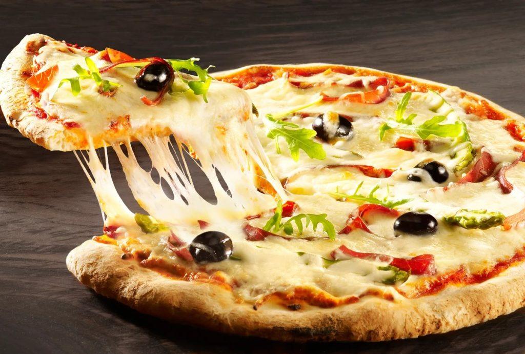 Пицца, заказать пиццу, Пицца Айз