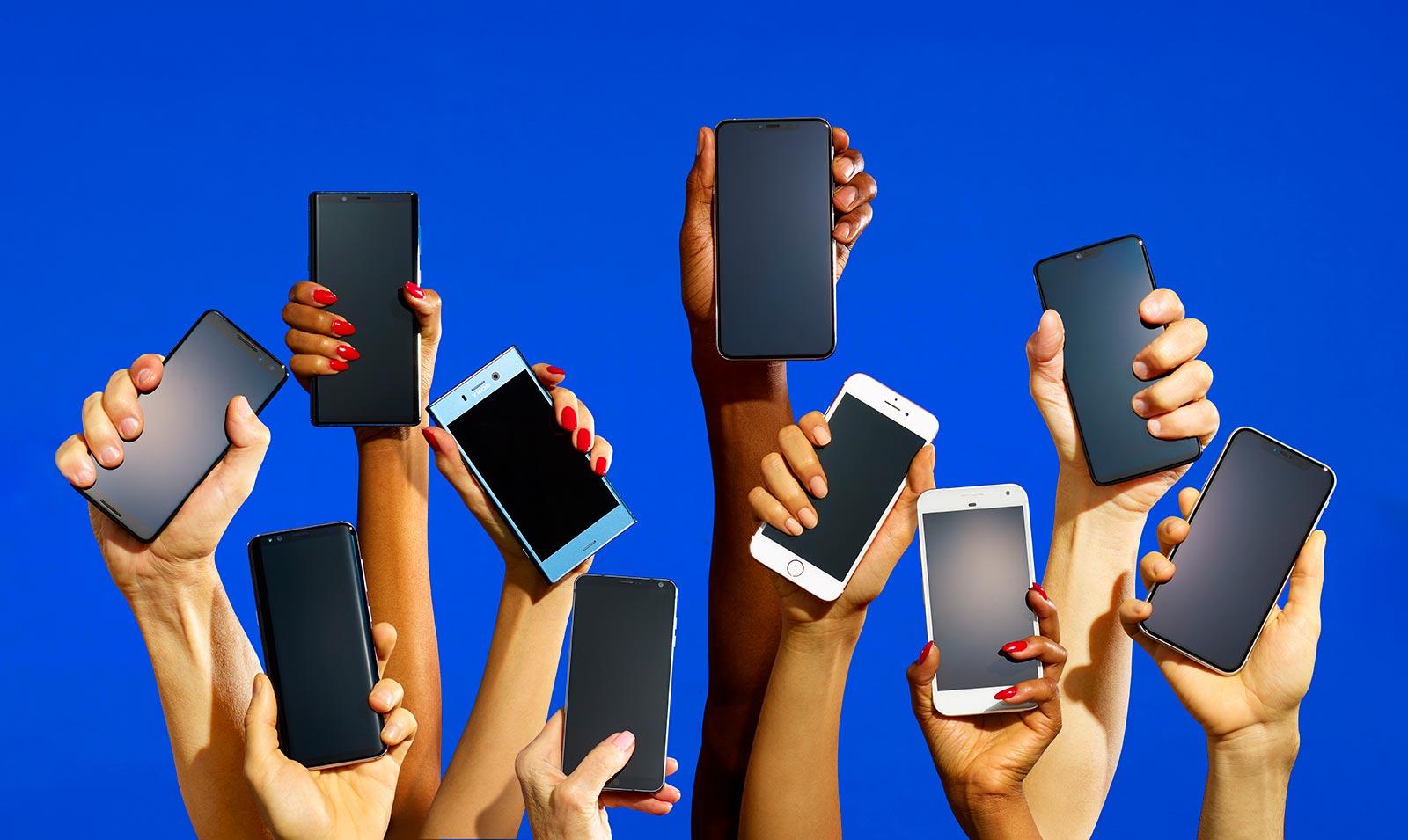 Как правильно выбирать смартфон?