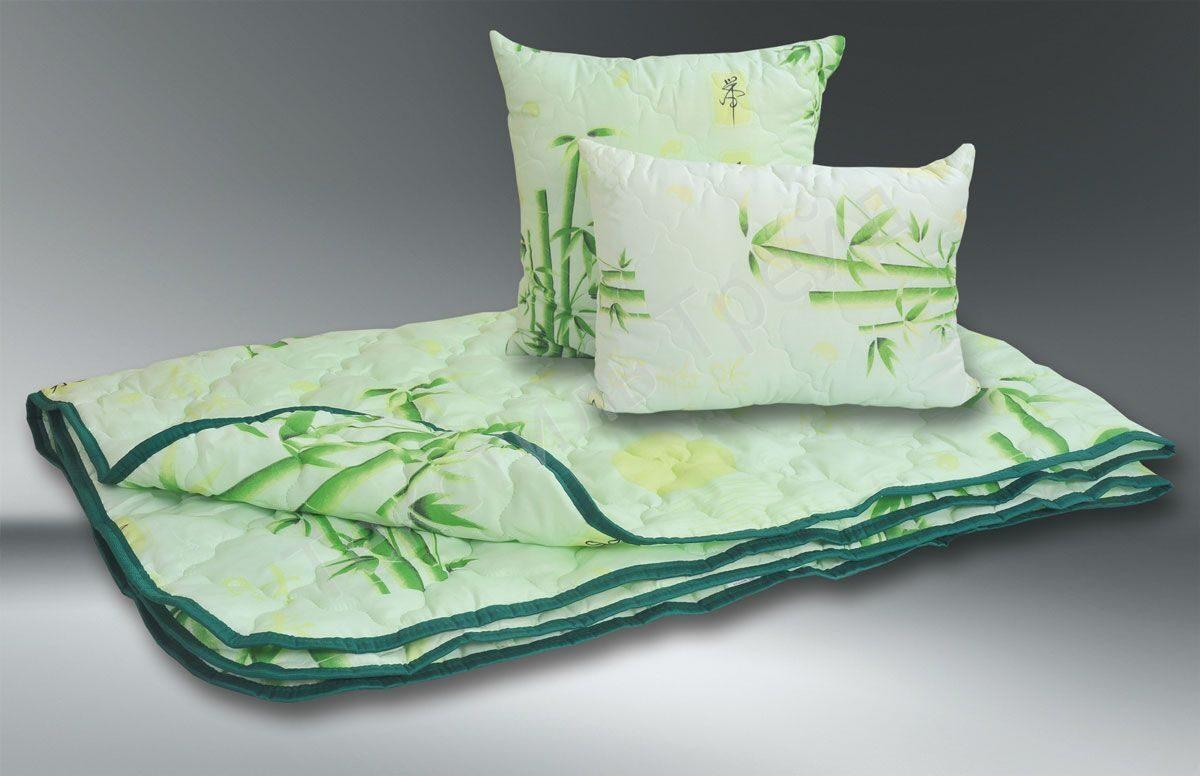 Бамбуковый текстиль
