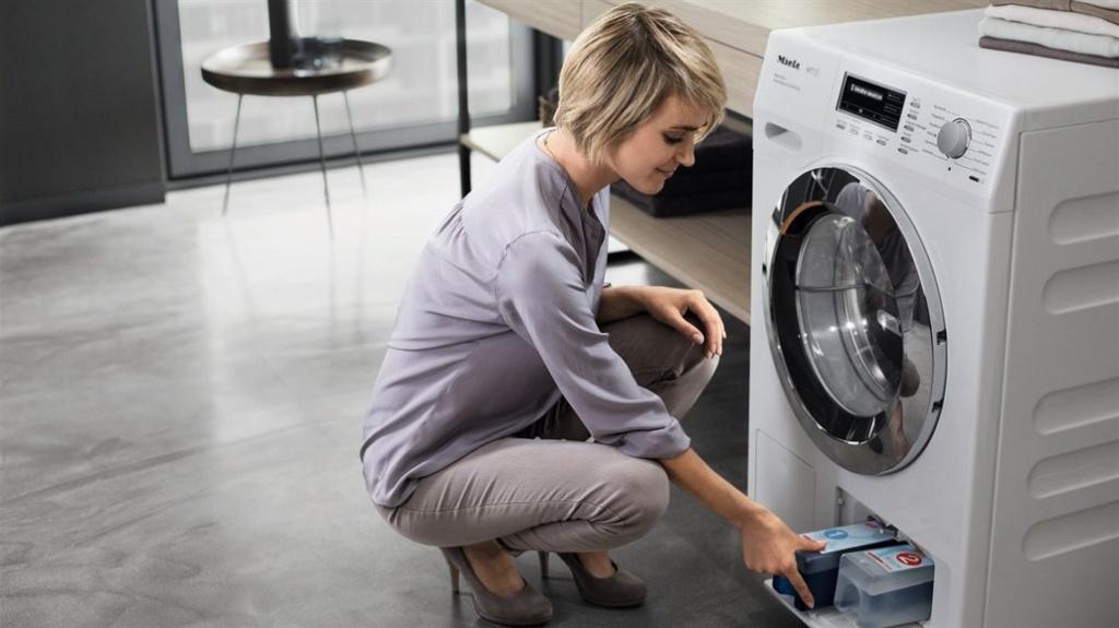 выбрать бытовую стиральную машину